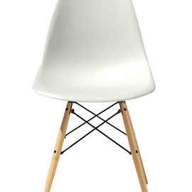 vitra - Eames Shell Side Chair DSW
