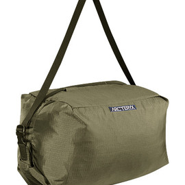 Arc'teryx - Haku Rope Bag Utility Green