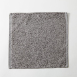 MARGARET HOWELL - COTTON RAMIE TOWEL S GREY