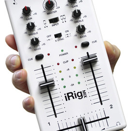 IK Multimedia - iRig MIX