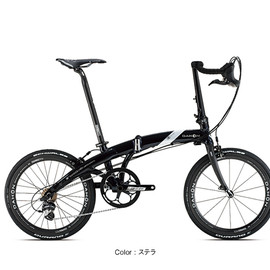 DAHON - Dahon Anniversary bike, 30 Year Limited edition