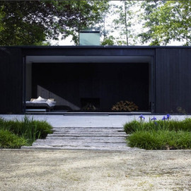 Vincent Van Duysen - (Small) Country House, Belgium