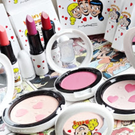 MAC - Archie's Girls Collection