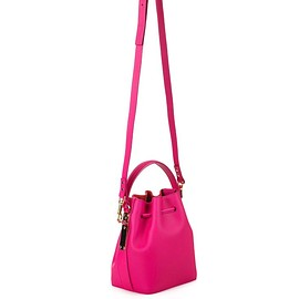 SOPHIE HULME - Fleetwood small leather bucket bag ¥60,425