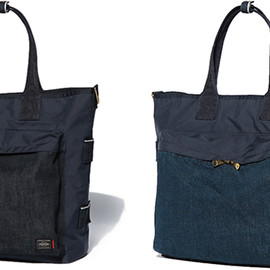 PORTER - Levi's® Limited Edition