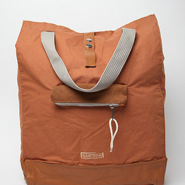 EASTPAK X KRIS VAN ASSCHE - SHOPPER BAG