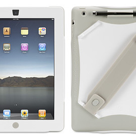 Griffin Technology - AirStrap Med: iPad case for the healthcare environment