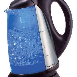 morphy richards - Illuma kettle
