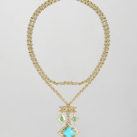 Kendra Scott - Kendra Scott Jacey Pendant Necklace