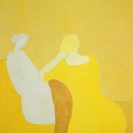 Milton Avery - Interlude