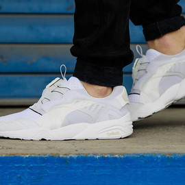 "PUMA - SOPHIA CHANG X PUMA DISC BLAZE – ""BROOKLYNITE"" PACK 
