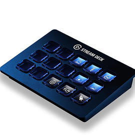 elgato - stream deck