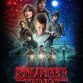 The Duffer Brothers - Stranger Things
