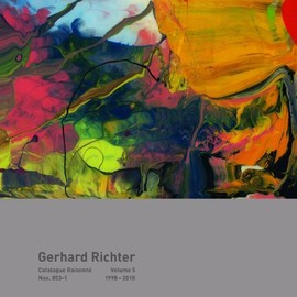 Gerhard Richter - Gerhard Richter Catalogue Raisonn 5