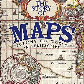 Anne Rooney - The Story of Maps