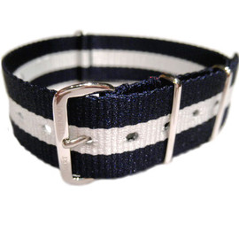 SMART TURNOUT - WATCHSTRAP/royal airforce