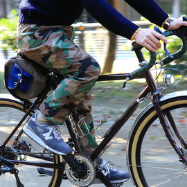 BLUE LUG - bike work pants
