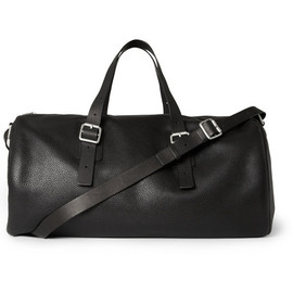Marc by Marc Jacobs - Full Grain Leather Holdall Bag