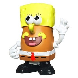 Playskool - Mr. Potato Head Spudbob Squarepants