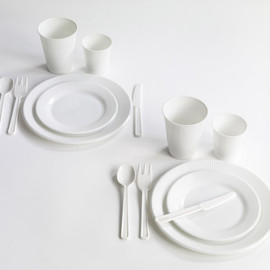 idee - Cups & Picnic Set by Marc Newson