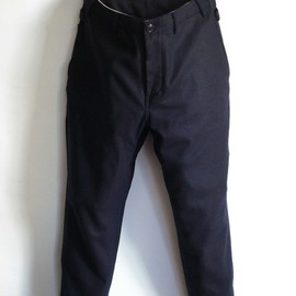 Ordinary Fits - French Work Pants Wool