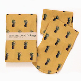 strathcon - ♡ Pineapple Love Stockings♡