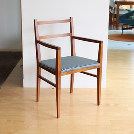 IDEE - SENTA CHAIR WITH ARMS