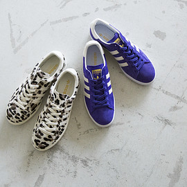 adidas Originals, BEAUTY&YOUTH - adidas Originals for BEAUTY&YOUTH CAMPUS