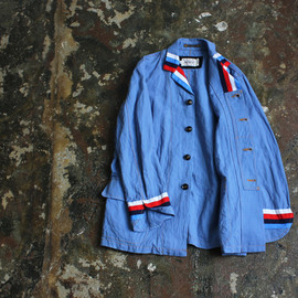DOTS WEAR DESIGN - Work Jacket