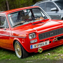 FIAT - 127 WORTHERSEE