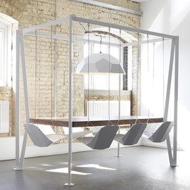Duffy London - Swing Table
