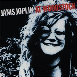 Janis Joplin - At Woodstock