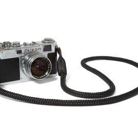 KILLSPENCER - Camera Strap