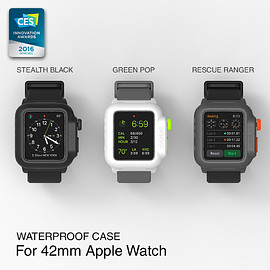 Catalyst - Catalyst case for Apple Watch 42mm