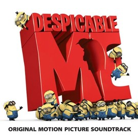 Various Artists - Despicable Me: Original Motion Picture Soundtrack