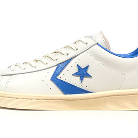 "CONVERSE - PRO-LEATHER 76 OX ""LIMITED EDITION"" ""PRO-LEATHER 40th ANNIVERSARY"""