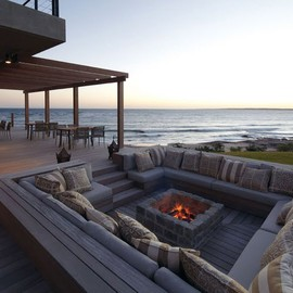 Playa Vik (Hotel) - Jose Ignacio, Uruguay (Winter Vacation with Arrow)