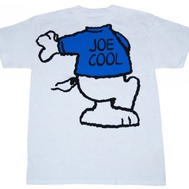 PEANUTS - Joe Cool T