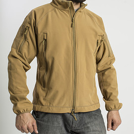 FirstSpear™ - The Other Guy Softshell Jacket (Flame Retardant) - Coyote