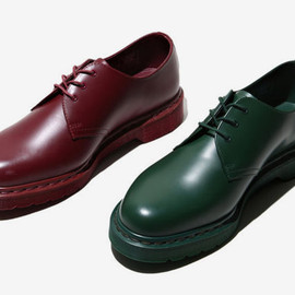 Dr.Martens - 1461 3-Eye Tonal Collection