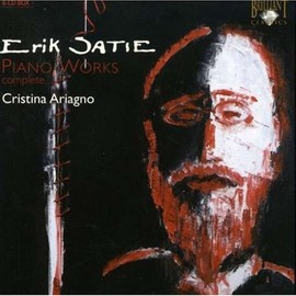 Erik Satie - Complete Works for Piano Solo
