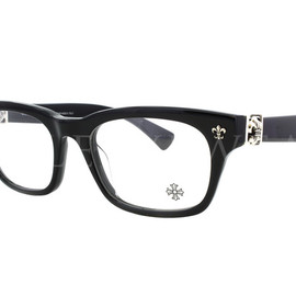 chrome hearts - Gittin Any Black Eyeglasses