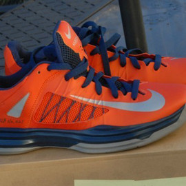 "Nike - Hyperdunk 2012 Low ""Syracuse"""