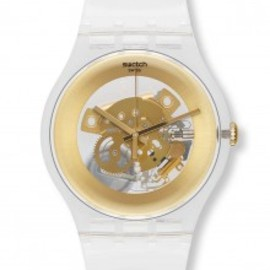 Swatch - GILT GHOST