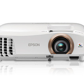 Epson - PowerLite Home Cinema 2045