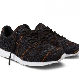 Converse x Missoni - Auckland Racer Sneaker Holiday 2012