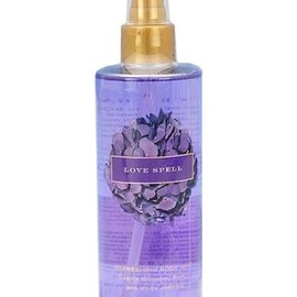 Victoria's Secret -  LOVE SPELL/BODY MIST