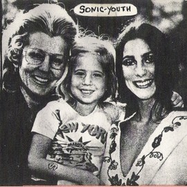 Sonic Youth - Goo Demos