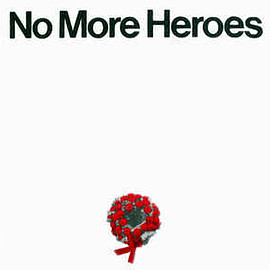 The Stranglers ‎ - No More Heroes