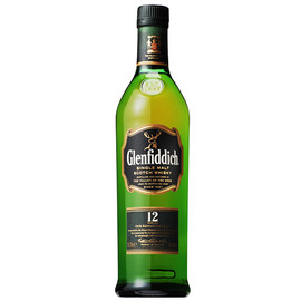 Glenfiddich - Glenfiddich 12 Years